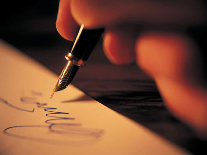 ARSENICO, In viale Trento si rischia il 'crampo dello scrittore'…