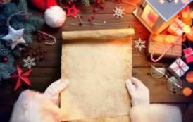 """CAESAR, Lettera a Babbo Natale: """"Porta qualcosa per la Sardegna, da tempo chiusa in un declino senza via d'uscita"""""""