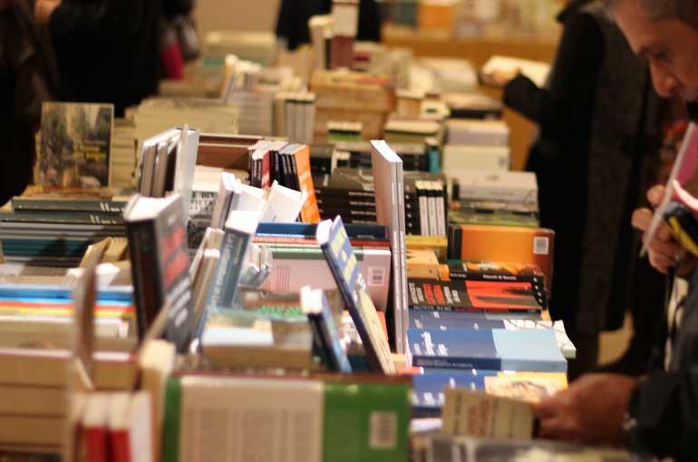 Tempo di Libri: pochi giorni al primo salone del libro milanese