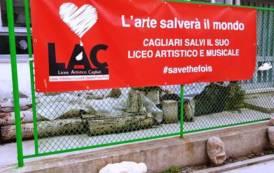 Per l'Avanguardia a Cagliari è necessaria un'Accademia di Belle Arti (Mimmo Di Caterino)
