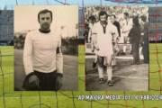 CALCIO, Un anno dalla scomparsa di Mancin: il ricordo della figlia Federica