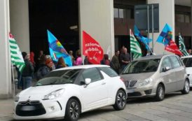 SANITA', Sindaci e Comitati protestano contro la chiusura dei piccoli ospedali