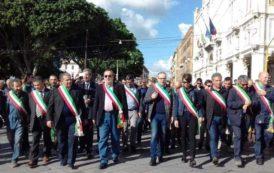 Erano 300 sindaci, ma alla Sardegna manca un Leonida (Fabio Barbarossa)