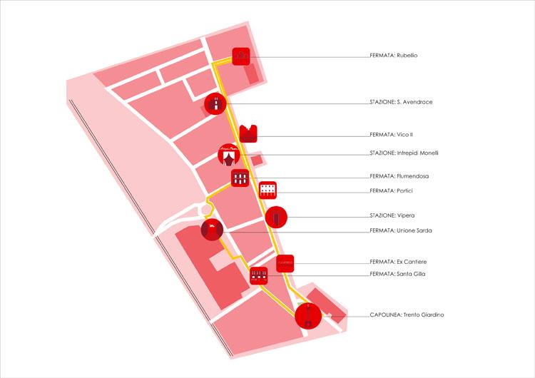 mappa-itinerario-universita