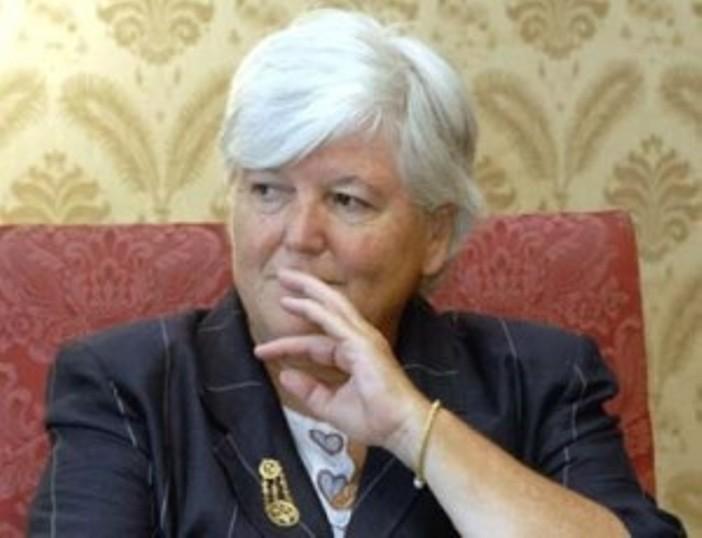 CAGLIARI, Maria Del Zompo è il primo Rettore donna dell'Università di Cagliari. Sconfitto Giacomo Cao con 825 voti contro 212