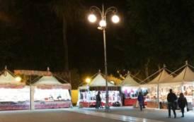 CAGLIARI, Mercatini di Natale: da venerdì 1 dicembre nel corso Vittorio Emanuele, in piazza del Carmine e piazza Garibaldi