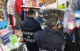 SARDEGNA, Sequestrati 521 prodotti elettrici considerati pericolosi per il consumatore ad Iglesiase Villacidro