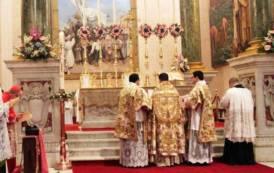 GESUALDO, Dieci anni della 'messa in latino': i fedeli affezionati alla forma straordinaria del rito romano