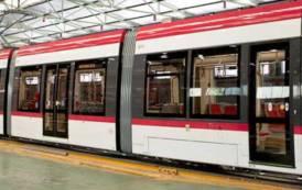 ENERGHIA, Dall'Arst nessuna smentita: difficoltà tecniche impediscono ai nuovi tram di viaggiare a Cagliari