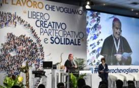 """ZACCHEO, Durante le """"Settimane sociali dei cattolici italiani"""" è stata mostrata una Sardegna che non esiste"""