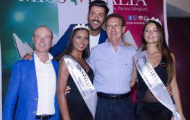 MISS ITALIA, Ad una settimana dalla finalissima, eletta la sesta miss regionale a Porto Cervo