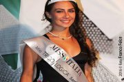 MISS ITALIA, La quinta miss regionale è una 20enne di Sant'Antioco