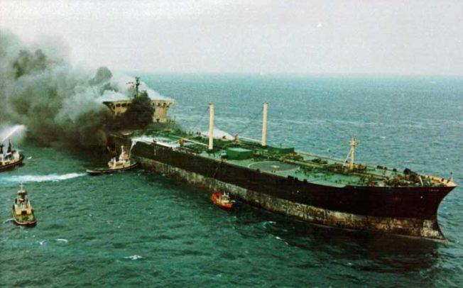 MOBY PRINCE, Rispunta l'ipotesi della bomba: nel 1991 morirono 140 persone, 30 erano sardi