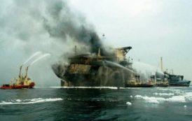 MOBY PRINCE,In Procura a Livorno gli atti della Commissione parlamentare d'inchiesta sulle cause del disastro
