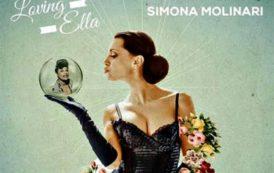 MUSICA, Tour tra Sassari e Cagliari per Simona Molinari che omaggia la grande Ella Fitzgerald