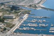 CAGLIARI, Si nascondeva al Molo Sant'Elmo: arrestato pregiudicato tunisino, deve scontare una pena detentiva