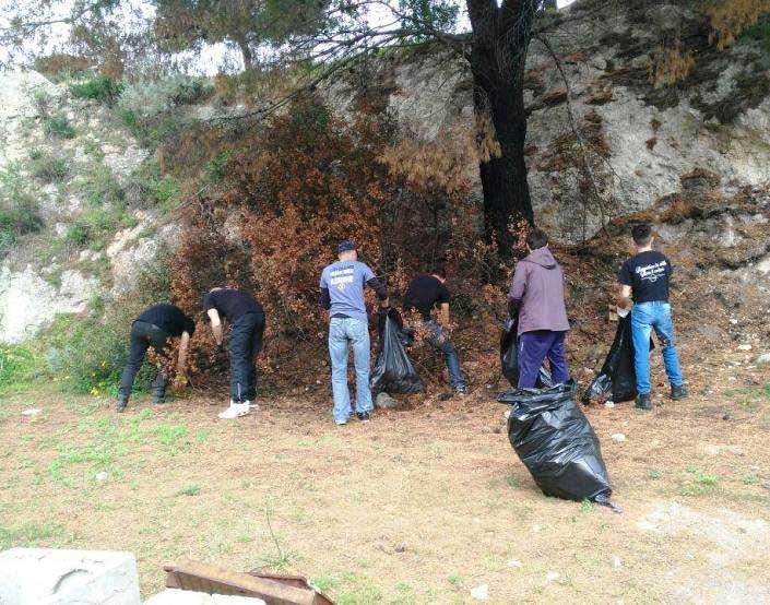 Quello che c'è da sapere sul degrado dell'ex cava di Monte Urpinu a Cagliari (Foresta Che Avanza Sardegna)