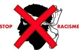 CORSICA, Proposta petizione per vietare bandiera 'razzista' con testa di moro decapitato. Quando in Sardegna?