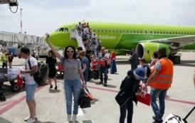 TURISMO, Inaugurati i collegamenti diretti da Mosca con Olbia e Cagliari (VIDEO)