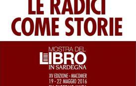 """MACOMER, Da giovedì 19 Mostra del Libro in Sardegna: """"Le radici come storie"""""""