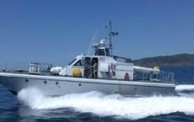 SANT'ANTIOCO, Dopo i 10 di ieri, oggi altri 17 clandestini algerini sono sbarcati nel Sulcis