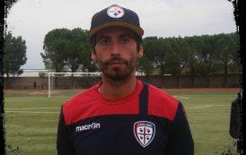 """CALCIO, Munari saluta i rossoblu. Il mediano si accasa al Parma: """"Rimarrò sempre legato a Cagliari"""""""
