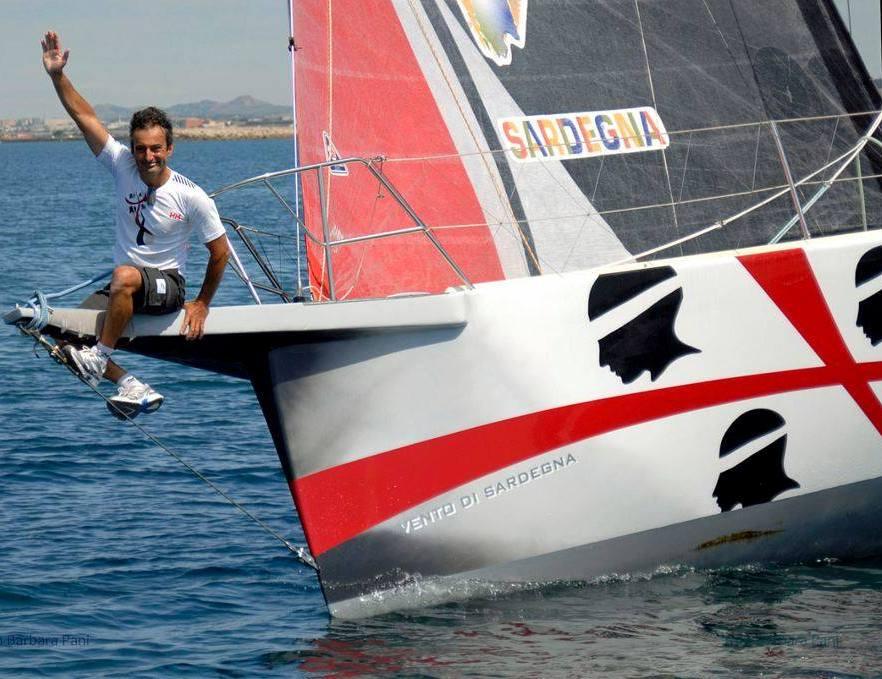 """VELA, Assessore Morandi: """"Stiamo lavorando per sostegno allo skipper Mura"""". Cappellacci (FI): """"Giunta nemica dello sport sardo"""""""