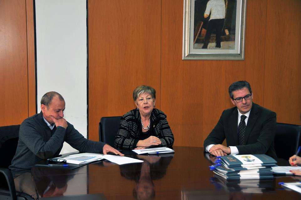 """LAVORO, Assessore Mura: """"500 nuove assunzioni con interventi coordinati per l'occupazione. Investimento di 9,3 milioni"""""""
