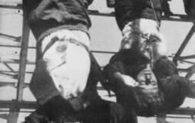 """ARSENICO, Siro Marrocu sfoggia i muscoli antifascisti: """"Ho un'immagine di Mussolini… a piazzale Loreto"""""""