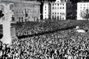 Mozione antifascista a Cagliari: gli scheletri del XX secolo e una lunga ombra che suggestiona futuro (Nicola Silenti)