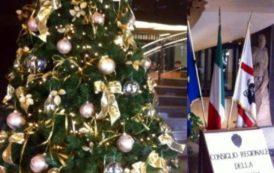SARDOSONO, In Sardegna un Natale dimesso con una politica dimessa