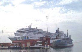 TURISMO, Traffico crocieristico: allarme per il futuro del Porto di Cagliari