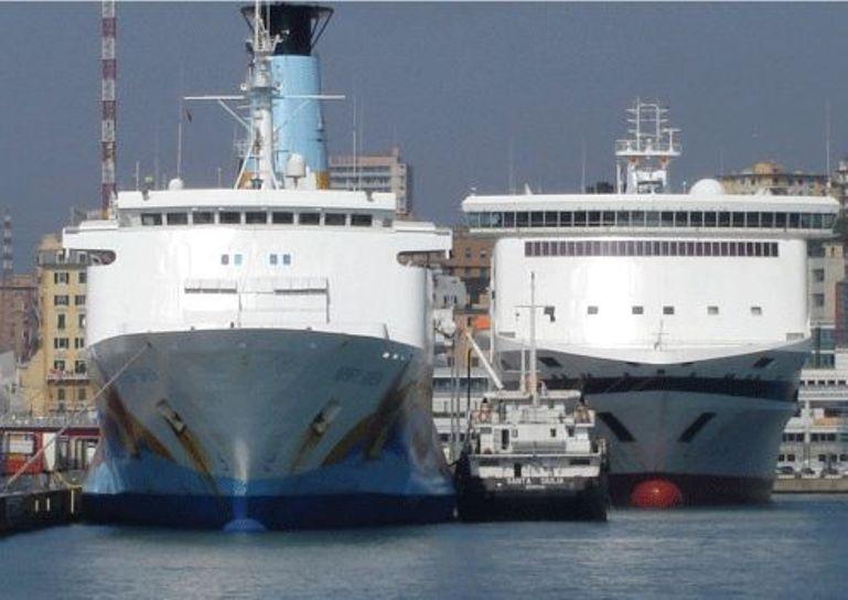 CARLOFORTE, Anche in Sardegna attivo il corso direttivo per Primi Ufficiali e Comandanti