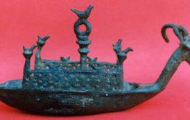 ARCHEOLOGIA, Le antiche rotte dei sardi nuragici al Museo della Tonnara di Stintino