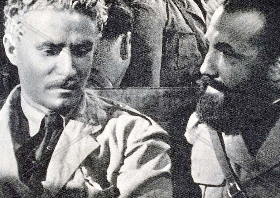Cagliari dimentica Amedeo Nazzari: un errore o una colpa per il suo passato da divo del cinema fascista? (Alessandro Zorco)