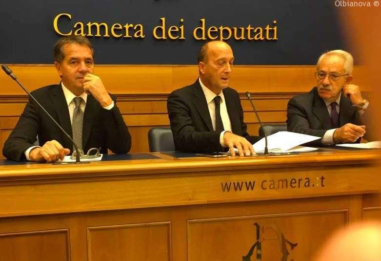 """GOVERNO RENZI, Nizzi (FI): """"La Sardegna (come tutto il Sud) dimenticata nella Legge di stabilità"""""""