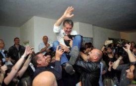SARDOSONO, Dalle urne di Olbia è uscito un Nizzi vocato alla 'pacificazione'