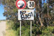 """ARBUS, Mozione sulla manifestazione di Capo Frasca: """"Costituzione di parte civile per il risarcimento dei danni"""""""