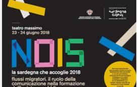 """IMMIGRAZIONE,Due giorni di incontri, spettacoli, film e documentari: """"Nois, la Sardegna che accoglie"""""""
