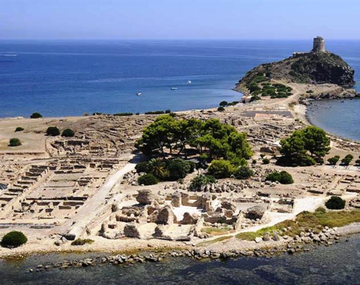 Un immenso patrimonio culturale da utilizzare per sviluppare il turismo (Gianfranco Leccis)