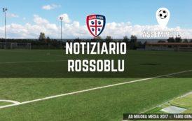 CALCIO, La settimana rossoblu prima di Cagliari-Lazio: out Capuano, Borriello a forte rischio