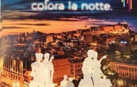 """CAGLIARI, Dal 7 luglio al 9 agostole """"Notti Colorate"""": negozi aperti, concerti, enogastronomia, itinerari e visite guidate"""