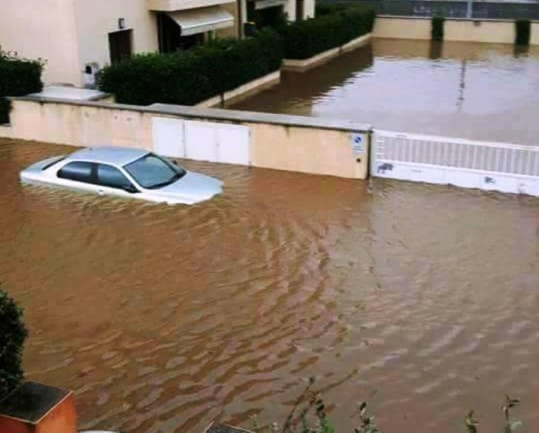 Alcune riflessioni post alluvione per non farci più trovare impreparati (Paolo Truzzu – Fratelli d'Italia)