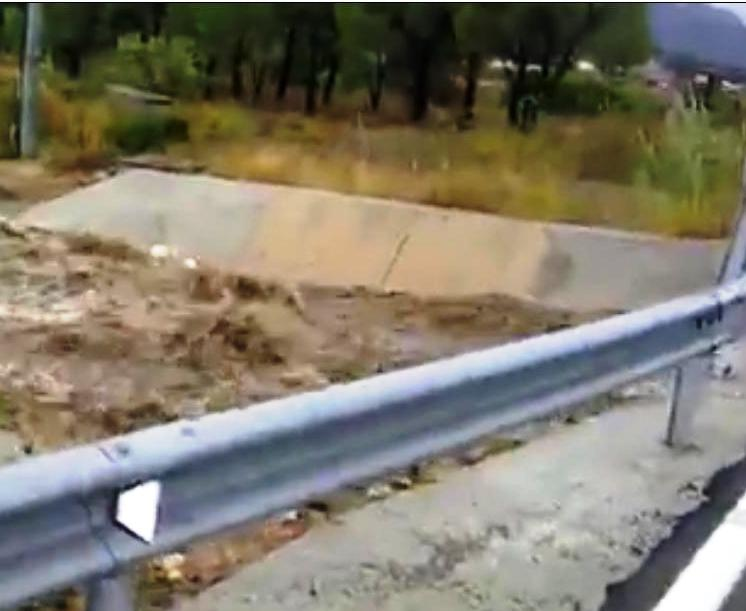 In un video la rabbia di un cittadino di Olbia (Paolo Isoni)