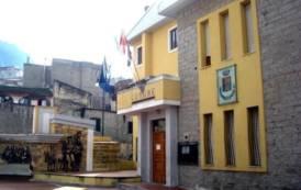 OLIENA, Dopo le dimissioni di 9 consiglieri, sciolto il Consiglio comunale