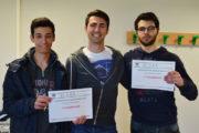 CAGLIARI, Liceali ai primi posti nelle finali delle Olimpiadi delle Neuroscienze