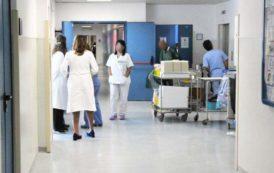 """SANITA', Sciopero infermieri. Truzzu: """"Vertici del Brotzu rispettino protesta del personale"""""""