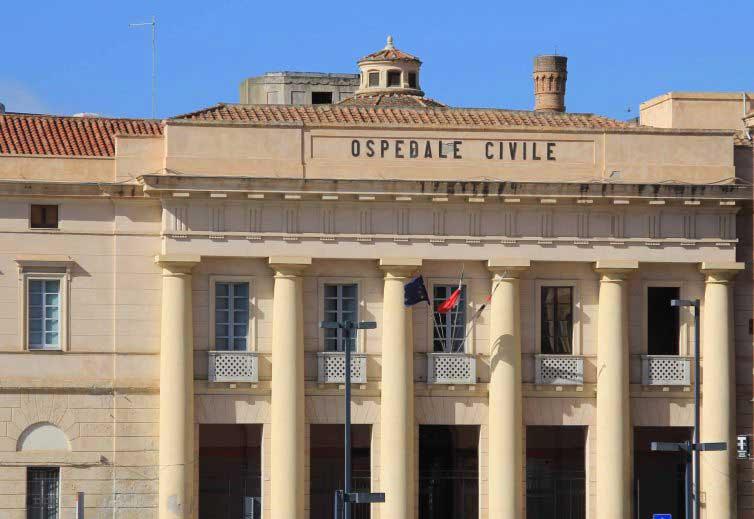 Cagliari: associazioni commercianti contro chiusura dell'ospedale San Giovanni di Dio