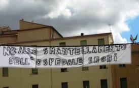 Ozieri, venerdì 28 luglio: quando non andremo al mare per difendere il diritto alla salute (Biancamaria Balata)