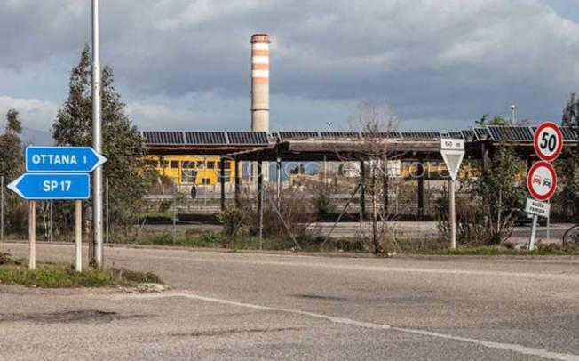 """OTTANA, Bonifiche, infrastrutture e sviluppo per risolvere la crisi. Giagoni (Lega): """"Basta promesse, servono investimenti"""""""